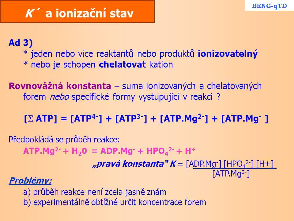 [ ATP] = [ATP4-] + [ATP3-] + [ATP.Mg2-] + [ATP.Mg- ]